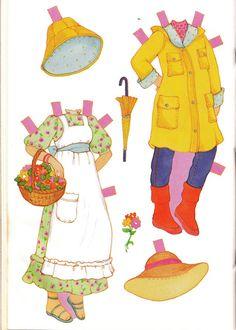 Paper Dolls~Mandy - Bonnie Jones - Picasa-Webalben