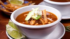 Sopa tarasca [LEER] - Cocina - Nota - aztecaamerica.com
