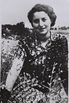 Hannah Szenes (often  anglicized as Hannah Senesh or Chana Senesh; July 17, 1921 – November 7, 1944) was one of 37 Jews from Mandatory Palestine parachuted by the British Army into Yugoslavia during the Second World War to assist in the rescue of Hungarian Jews about to be deported to the German death camp at Auschwitz.