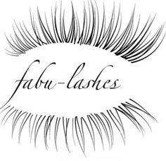 fab-lashes #lashesquotes