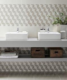 Regal™ Cubis Mosaic Polished Tile