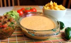 Chili Beer Cheese Dip. Try this fabulous appetizer at your next fiesta or football party!