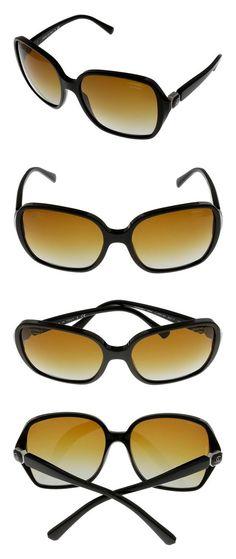 6c8dde30bc31 Chanel Sunglasses Women Polarized Brown CH5284 1460S9  apparel  eyewear   chanel  sunglasses  shops  women  departments