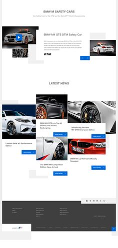 BMW's M cars are undoubtedly some of the best cars in the world. As a BMW enthusiast I thought it would be good to think of a new design to better communicate the brand value respecting its identity and history. This is a personal project made for fun a…