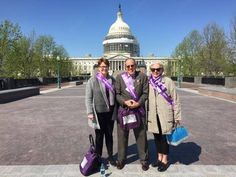 Want to help get more government support for Alzheimer's caregivers and research to find a cure? Learn how to become an advocate! There's an Advocacy 101 class June 14 at the Alzheimer's Association office in Purchase. Visit alz.org/hudsonvalley to learn more.