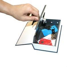 ThumbsUp! Boekenkluis - Office Gadgets - ThumbsUp! - fonQ.nl