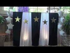 Resultado de imagen para graduation ceremony decorations ideas