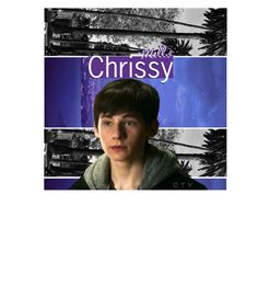 """Icon for Chrissy"" by j-j-fandoms ❤ liked on Polyvore featuring Once Upon a Time"
