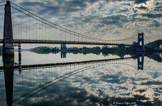 le pont la Voulte sur Rhône, Ardéche