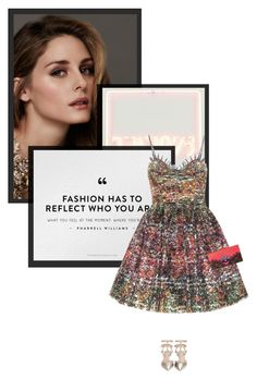"""take all and go"" by zaynsoverdose ❤ liked on Polyvore featuring Beauty Secrets, Yves Saint Laurent and Valentino"