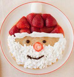 Gaveta Virtual: Café da manhã natalino