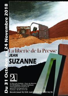 La liberté de la presse Toulouse
