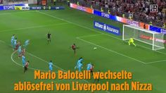 Achtung, Schalke! Super Mario ist zurück. Spiel 1 unter Favre und Balotelli glänzt mit einem Doppelpack. Trifft er heute gegen Königsblau wieder? (via BILD Video)