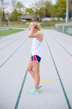Fit Friday: Devon Maryn Activewear - Little Miss Fearless
