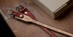 patebury straps singles single kangaroo brooks leather toe straps mks kashimax njs