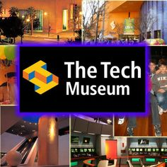 The Tech Museum of Innovation:    Official Site of The Tech Museum of Innovation located in San Francisco Bay Area. The only museum to offer visitors of all ages learning, exploration and discovery of the unique, comprehensive Silicon Valley experience with hands-on interactive exhibits in genetics, alternative energy, virtual design, microchips and more.