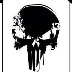 Next !!!  #yoxx #yoxxoriginal #punisher #geekart #geek #graffiti #tattooart #skull #streetart