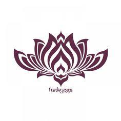 lotus flower design - Google Search
