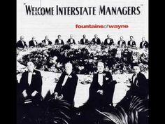 Fountains Of Wayne - Hackensac Lovely travelling in the car. <3<3<3