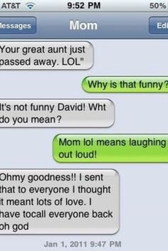 Complete text fail. Why can't I stop laughing at this one?