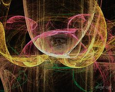 BubbleWhirls by gadgetgeekdesigns.deviantart.com on @deviantART