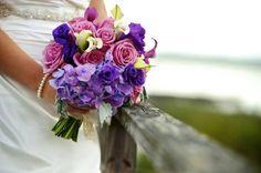 Hilton Head Weddings - Scott Hopkins Photography - Weddings with Leah - purple
