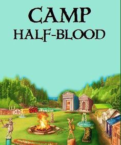 Camp Half-Blood in Long Island, New York 11954, NY