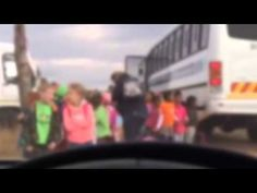 South Africa Racial Segregation Video: School Accused Of Separating Students By Race | Africanglobe.net