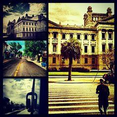 #Montevideo