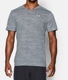 Shop Under Armour for Men's UA Streaker Run V-Neck T-Shirt in our Mens Tops department.  Free shipping is available in US.