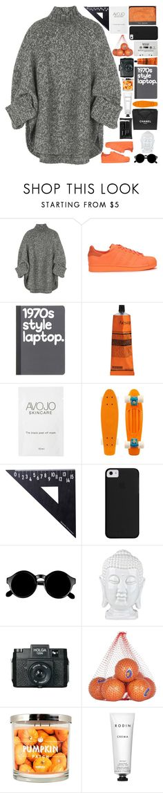 """""""A Heart That's Broke, Is A Heart That's Been Loved"""" by theafergusma ❤ liked on Polyvore featuring Michael Kors, adidas Originals, Aesop, CASSETTE, Design Letters, Retrò, Holga, River Island, SONOMA Goods for Life and Rodin"""