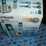 Holiday Gift Guide 2012 – vtech Gift Basket {Giveaway}