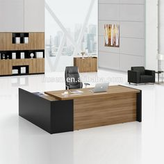 design office furniture. luxury boss design office furniture wooden modern l type standard size table buy executive designl tableboss