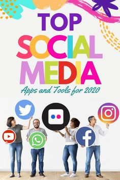 What are some of the best social media apps and social media tools that help you to create content and manage your social media accounts with ease? In this video, I'm going to share my top tools. Top Social Media Apps, Social Media Marketing Business, Digital Marketing Strategy, Social Media Content, Facebook Marketing, Content Marketing, Social Networks, Mobile Marketing, Marketing Strategies