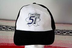 Vintage-Las-Vegas-51s-Baseball-Style-Hat-Snapback-Area-51-Nevada