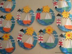 ship craft for kıds « funnycrafts