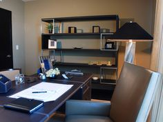 Home Office - Best of Designers' Portfolio: Home Offices on HGTV