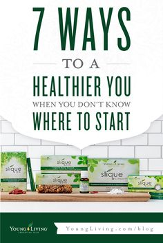 The new year is the perfect opportunity to revamp your wellness goals. Here are seven easy ways to get started on our blog!