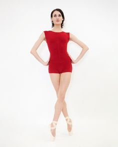 Red Leotard, Ballet Leotards, Kinds Of Dance, Pullover Shirt, Russia, Shirts, Collection, Dresses, Fashion