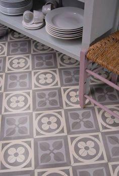 1000 images about tegels on pinterest met tile and van - Tegels van cement saint maclou ...