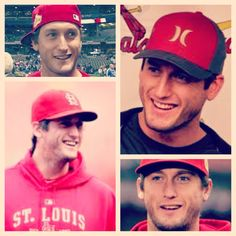 David Freese. if i wasnt already in love with yadi this man would have some issues...lol