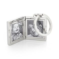 Beautiful Locket Keychain - Sweet! Valentines Day