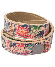 SoulFlower-NEW! Uncorked Daisies Bracelet-$18.00