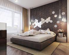 Спаленка - Галерея 3ddd.ru