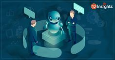 Chatbot is the software that helps in online conversation through chat. Chatbots convey the right information to the customer and resolve their challenges at the right time. It assists customers whenever they need it by answering their queries. Chatbots help the overall business and assist marketer in achieving their target convincingly. Visit us to learn more about how you can integrate Chatbots to generate good results for your business. Conversation, Software, Target, Challenges, Marketing, Business, Blog, Blogging, Store