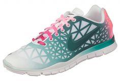 Nike Free TR Fit 3 Dye