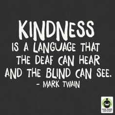 Let's all choose kindness for a better tomorrow! http://BeFair.org/ #FairTrade #FairMoms #quote #inspirationalquote