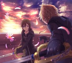 until the release of Kingdom Hearts Heres a daily KH image/art until then Xion Kingdom Hearts, Kingdom Hearts Games, Kindom Hearts, Deadpool, Pokemon, Vanitas, Final Fantasy, Images, Fan Art