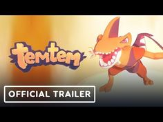 Temtem (Pokemon-Like MMO) - Official Gameplay Trailer Temtem is the creature collecting MMO where you gotta catch 'em all. Coming to Early Access on January source Be The Creature, Final Fantasy Xii, Fan Signs, Nintendo News, Battlefield 1, Game Theory, Most Popular Videos, Catch Em All, Official Trailer