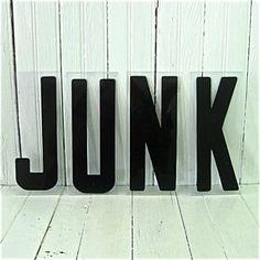 Junk.